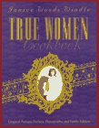 True Women Cookbook: Original Antique…