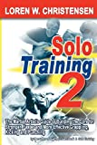 Christensen, Loren W.: Solo Training 2