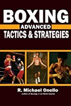 Boxing: Advanced Tactics and Strategies by…