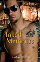Inked Memories by P.G. Forte