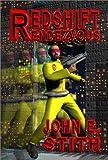 Stith, John E.: Redshift Rendezvous