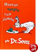 Huevos Verdes Con Jamon = Green Eggs and Ham (I Can Read It All by Myself Beginner Books)