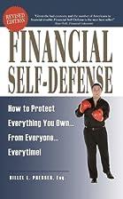 Financial Self-Defense (Revised Edition):…