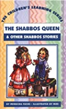 The Shabbos Queen and Other Stories by…