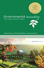 Environmental Stewardship in the…