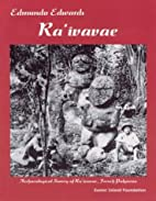 Ra'ivavae. Archaeological Survey of…