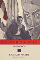 The Japan Journals: 1947-2004 by Donald…