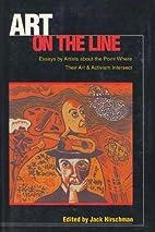 Art on the Line by Jack Hirschman