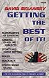 Sklansky, David: Getting the Best of It