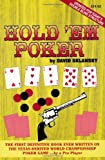 Sklansky, David: Hold 'Em Poker