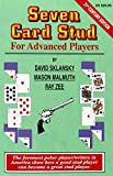 Sklansky, David: Seven-Card Stud for Advanced Players