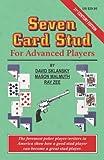 Sklansky, David: Seven-Card Stud for Advanced Players