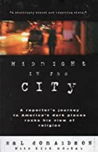 Midnight in the City by Hal Donaldson