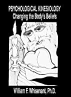 Psychological Kinesiology: Changing the…