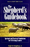 Neighbour, Ralph: Shepherds Guidebook