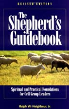 Shepherds Guidebook by Ralph Neighbour