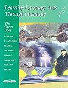 The Green Teacher Book (7th Grade) by Diane…
