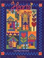 Hearts Aplenty by Lynda Milligan