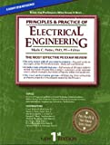 Potter, Merle C.: Principles & Practice of Electrical Engineering: The Most Efficient and Authoritative Review Book for the PE License Exam