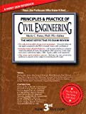 Potter, Merle C.: Principles & Practice of Civil Engineering: The Most Effective Review for the PE Exam (3rd ed)