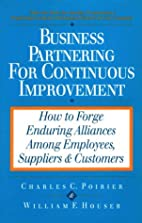 Business Partnering for Continuous…