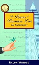The Poetry of Business Life: An Anthology by…