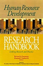 Human Resource Development Research…