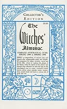 The Witches' Almanac: Aries 1994 to Pisces…