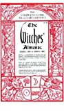 Wilcock, John: The Witches' Almanac, Spring 2002 to Spring 2003