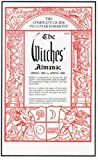 Wilcock, John: The Witches&#39; Almanac
