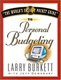 Burkett, Larry: World's Easiest Pocket Guide to Personal Budgeting