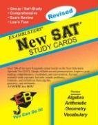 Ace's New SAT Exambusters Study Cards…