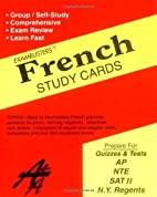 Ace's French Exambusters Study Cards (Ace's…