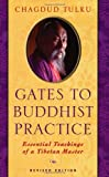 Chagdud: Gates to Buddhist Practice: Essential Teachings of a Tibetan Master