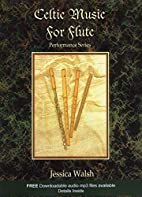 Celtic Music for Flute (Book/Audio CD) by…