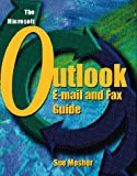 Mosher, Sue: Microsoft Outlook Email Fax Guide