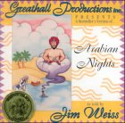 Jim Weiss: A Storyteller's Version of... Arabian Nights