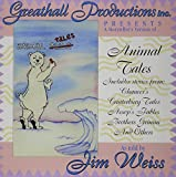 Jim Weiss: Animal Tales