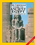 Shearer, Cynthia: The Greenleaf Guide to Ancient Egypt