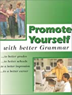 Promote Yourself with Better Grammar by…