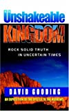 Gooding, David: An Unshakeable Kingdom