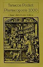Pocket Pharmacopoeia 2000 by Steven Green
