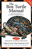 De Vosjoli, Philippe: The Box Turtle Manual (Advanced Vivarium Systems)
