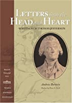 Letters from the Head and Heart: Writings of…