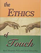 The Ethics of Touch: The Hands-on…