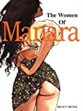 Manara, Milo: The Women of Manara