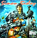 Simon Bisley: Simon Bisley 2002 Calendar