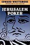 Whittemore, Edward: Jerusalem Poker