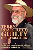 Terry Pratchett: Guilty Of Literature by…