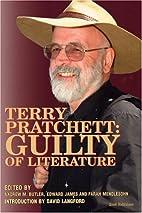 Terry Pratchett: Guilty Of Literature by…